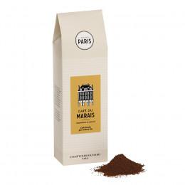 Café bio moulu Marais étui 250g