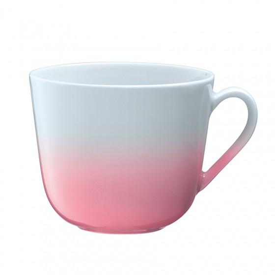 Grand mug rose pastel 40cl