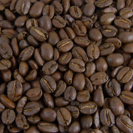 Café Jamaïque Blue Mountain étui 250g grains