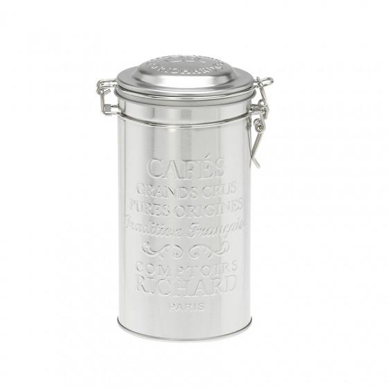 Boîte à café vide hermétique petit modèle