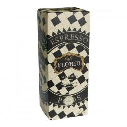 Café Florio pods ESE étui x25
