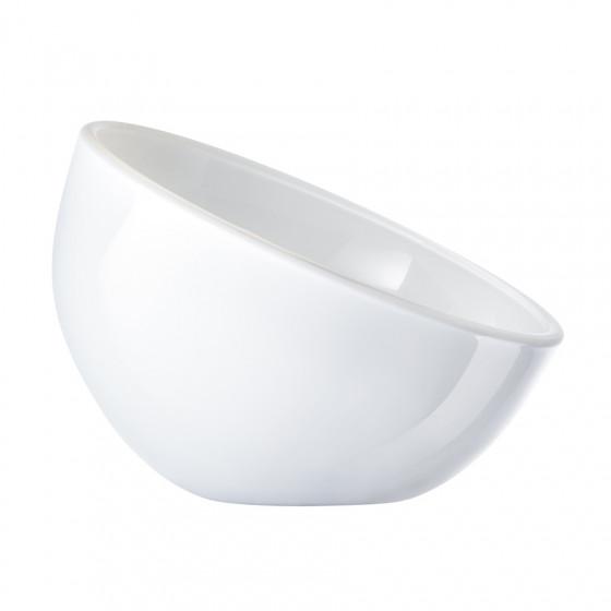 Coupe Bubble blanc brillant 13cl