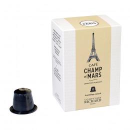 Café Champ de Mars capsules compatibles Nespresso® x10