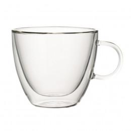 Tasse à thé double parois 42cl