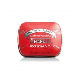 Boîte métal réglisse pure Rossa 20g