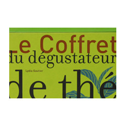 Coffret dégustateur thé Aubanel