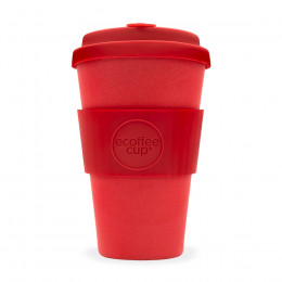 Mug Bambou Red Dawn 40cl