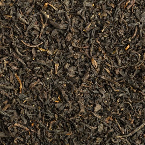 Thé noir de Chine Jardin fumé