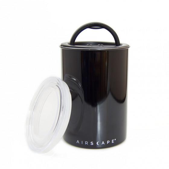 Boîte hermétique noir 500g