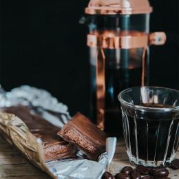 Barre infernale café 160g