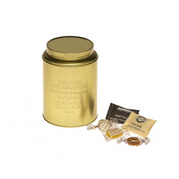 Boîte gourmande garnie de confiseries 390g