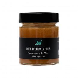 Miel de Madagascar Eucalyptus 170g