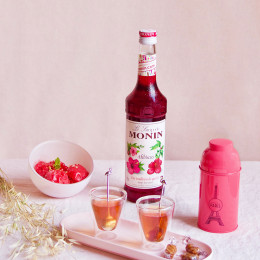 Sirop hibiscus 70cl