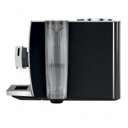 Robot café JURA ENA 8 Metropolitan Black et 3 paquets de 250g de café en grains et 2 verres expresso Cafés Richard 8cl offerts