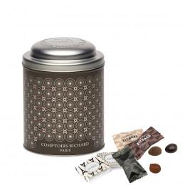 Boîte gourmande autour du chocolat 370g
