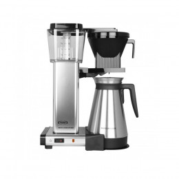 Cafetière filtre Moccamaster thermo 1.25L