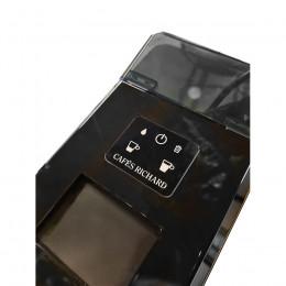 Machine Z-Mini PODS et Poche jute garnie de 11 PODS E.S.E. offerte