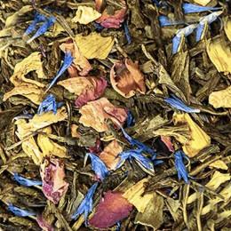 Thé vert Tous les matins du monde