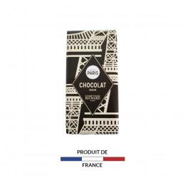 Tablette de chocolat noir 72% 30g