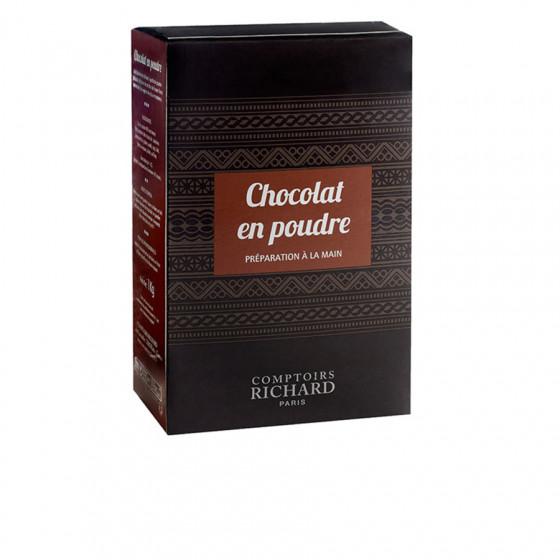 Chocolat en poudre 1kg
