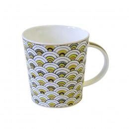 Mug Lomond Samarkand motif citron 35cl