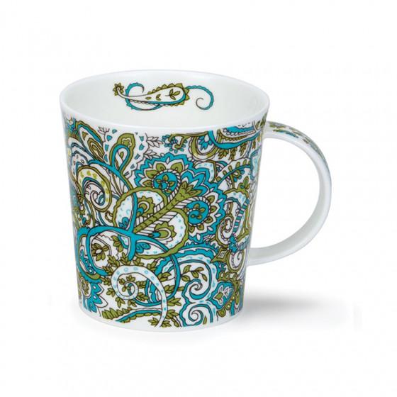 Mug Lomond Kashmire Vert 32cl