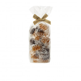 Sachet garni de pâtes de fruits assorties 220g