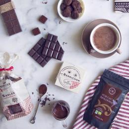 Pur cacao en poudre bio 125g