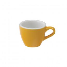 Tasse Egg Expresso jaune 8cl