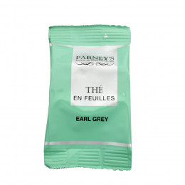 Thé Earl Grey capsy Cafés Richard x40
