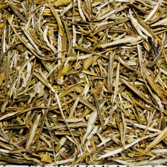 Thé blanc de Chine Thé de l'Impératrice