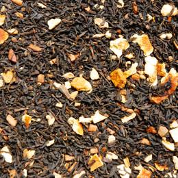 Thé noir Masala Tchaï